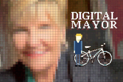 Digital Mayor