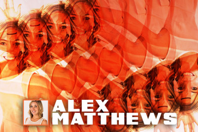 Alex Matthews
