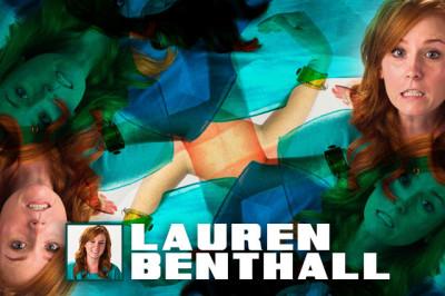 Lauren Benthall