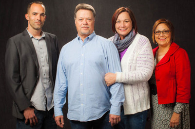 HOPE Appoints Clif Mattix as President