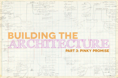 Building The Architecture