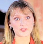 Kristin Jenkins - DFWHC