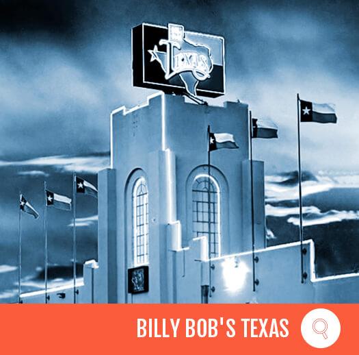 Billy Bob's Texas