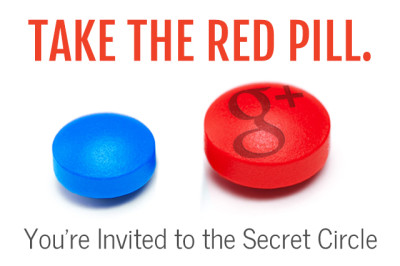 Take the Red Pill (Secret Circle)