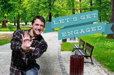 Let's Get Engaged...