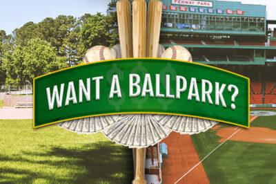 Want a ballpark?